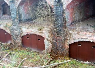 Fort Borsbeek (c) Joachim De Maeseneer